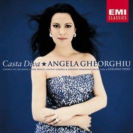'Casta Diva' 2001 Angela Gheorghiu