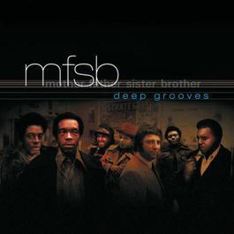 Deep Grooves 1999 MFSB