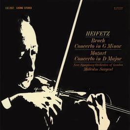 Violin Concerto No. 4, K.218, in D 2011 Jascha Heifetz