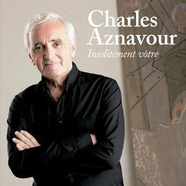Insolitement vôtre 2014 Charles Aznavour