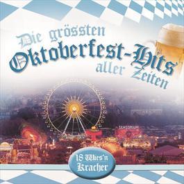 Die größten Oktoberfest-Hits aller Zeiten - 18 Wies'n-Kracher 2007 Various Artists