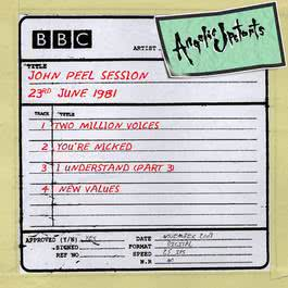 John Peel session 23rd June 1981 2009 Angelic Upstarts