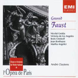 Faust 1 Cluytens 1994 Andre Cluytens
