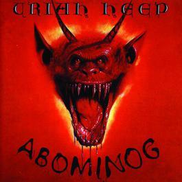 Abominog (Deluxe Edition) 2017 Uriah Heep
