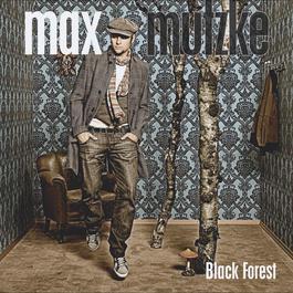 Black Forest 2009 Max Mutzke