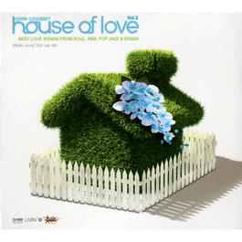 อัลบั้ม GMM GRAMMY house of love Vol.2