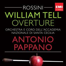 William Tell Overture 2011 Antonio Pappano