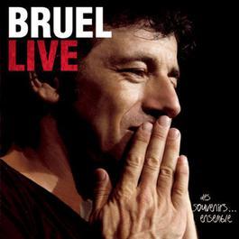 Bruel Live: Des Souvenirs...Ensemble 2007 Patrick Bruel
