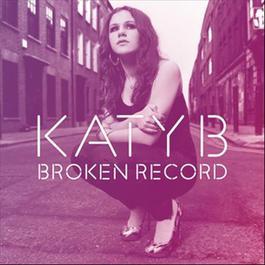 Broken Record Remixes 2011 Katy B