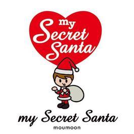 my Secret Santa 2010 moumoon
