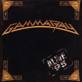 Alive '95 2012 Gamma Ray