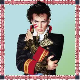 Prince Charming (Remastered) 2004 Adam & The Ants