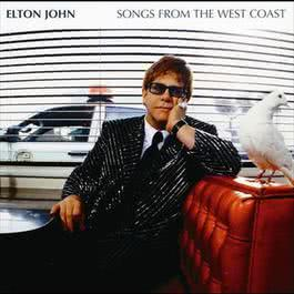 Songs From The West Coast 2007 Elton John
