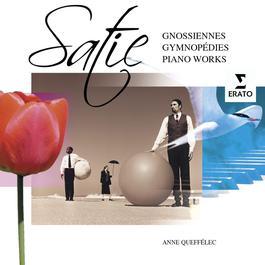 Satie: Gymnopedies - Gnossiennes - Piano Works 2005 Anne Queffelec