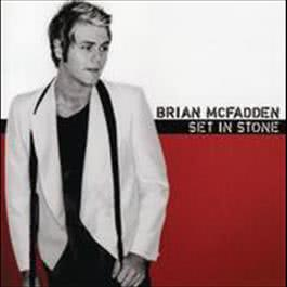 Set In Stone 2008 Brian McFadden