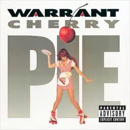Cherry Pie 1990 Warrant