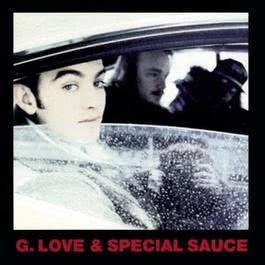 Philadelphonic 1999 G. Love & Special Sauce