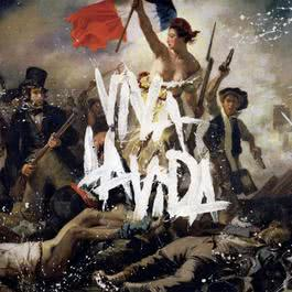 Viva La Vida Or Death And All His Friends 2008 Coldplay