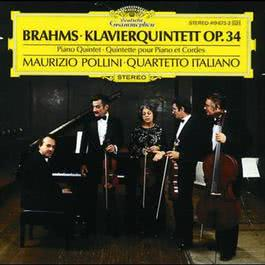 Brahms: Piano Quintet Op.34 1987 Chopin----[replace by 16381]