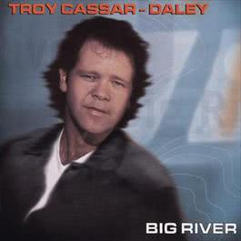 Big River 2010 Troy Cassar-Daley
