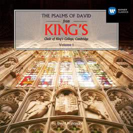The Psalms of David - 1 2003 Cambridge King's College Choir