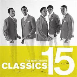Classics 2008 The Temptations