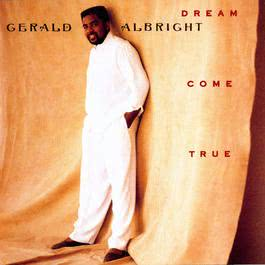 Sweet Dreams 1990 Gerald Albright