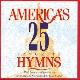 America's 25 Favorite Hymns 2010 Studio Musicians