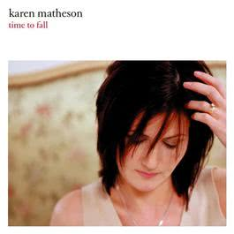 Time to Fall 2017 Karen Matheson