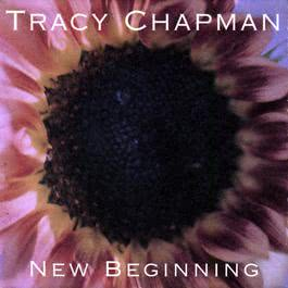 New Beginning 2009 Tracy Chapman