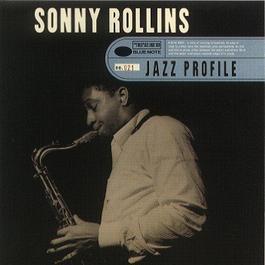 Jazz Profile 1998 Sonny Rollins