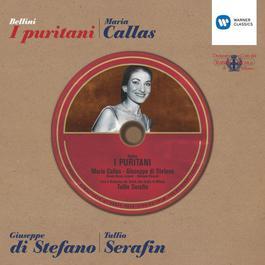 Vincenzo Bellini - I Puritani 2003 Maria Callas