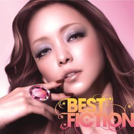 Best Fiction 2008 安室奈美惠