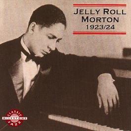 Jelly Roll Morton 1923/24 2008 Jelly Roll Morton
