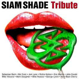 SIAM SHADE Tribute 2010 Siam Shade