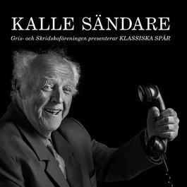 Klassiska spår 2007 Kalle Sändare