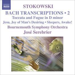 Bach Transcriptions 1992 Stokowski