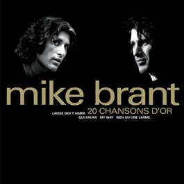 20 Chansons D'or 2006 Mike Brant