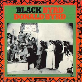 Blackbyrd 1973 Donald Byrd