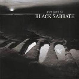 Best Of (Limited Deluxe)(+ Bonus CD) 2000 Black Sabbath