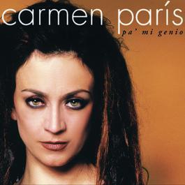 CABECITA DE ALFILER 2004 Carmen Paris