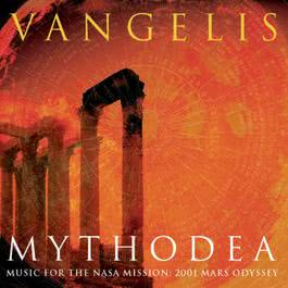 Mythodea 2008 Vangelis