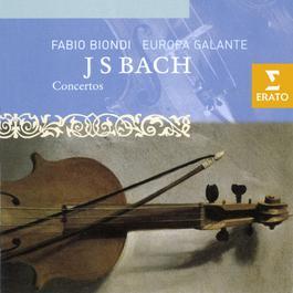 Bach - Concertos 1999 Fabio Biondi