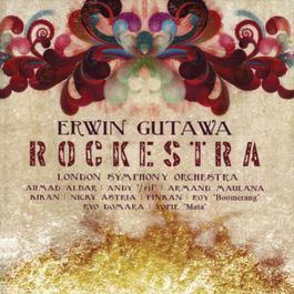 Rockestra 2006 Erwin Gutawa