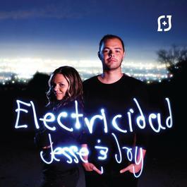 Electricidad 2010 Jesse & Joy