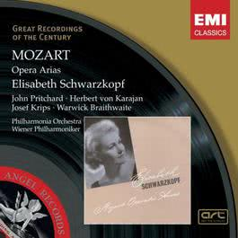 Mozart: Opera Arias 2005 Elisabeth Schwarzkopf