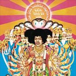 Axis: Bold As Love 2010 Jimi Hendrix