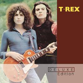 One Inch Rock 2014 T. Rex