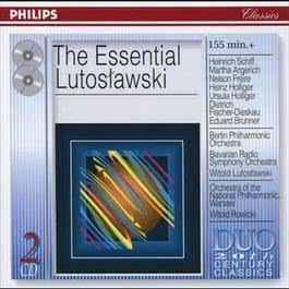 The Essential Lutoslawski 1999 Chopin----[replace by 16381]