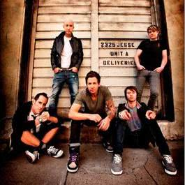 Jet Lag (feat. Kelly Cha) 2012 Simple Plan; 查可欣